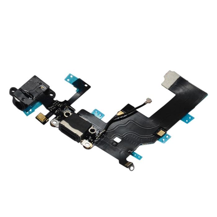 Apple iPhone 5 dock konektor nabíjení mikrofon anténa černý