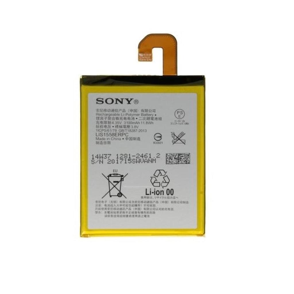 Sony Xperia Z3 baterie D6603 LIS1558ERPC