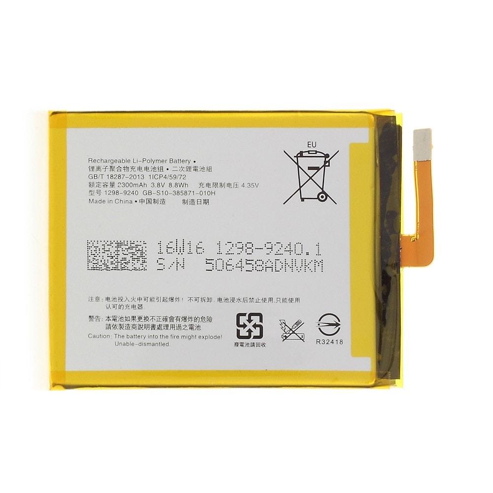 Sony Xperia XA F3111 / E5 Baterie LIS1618ERPC