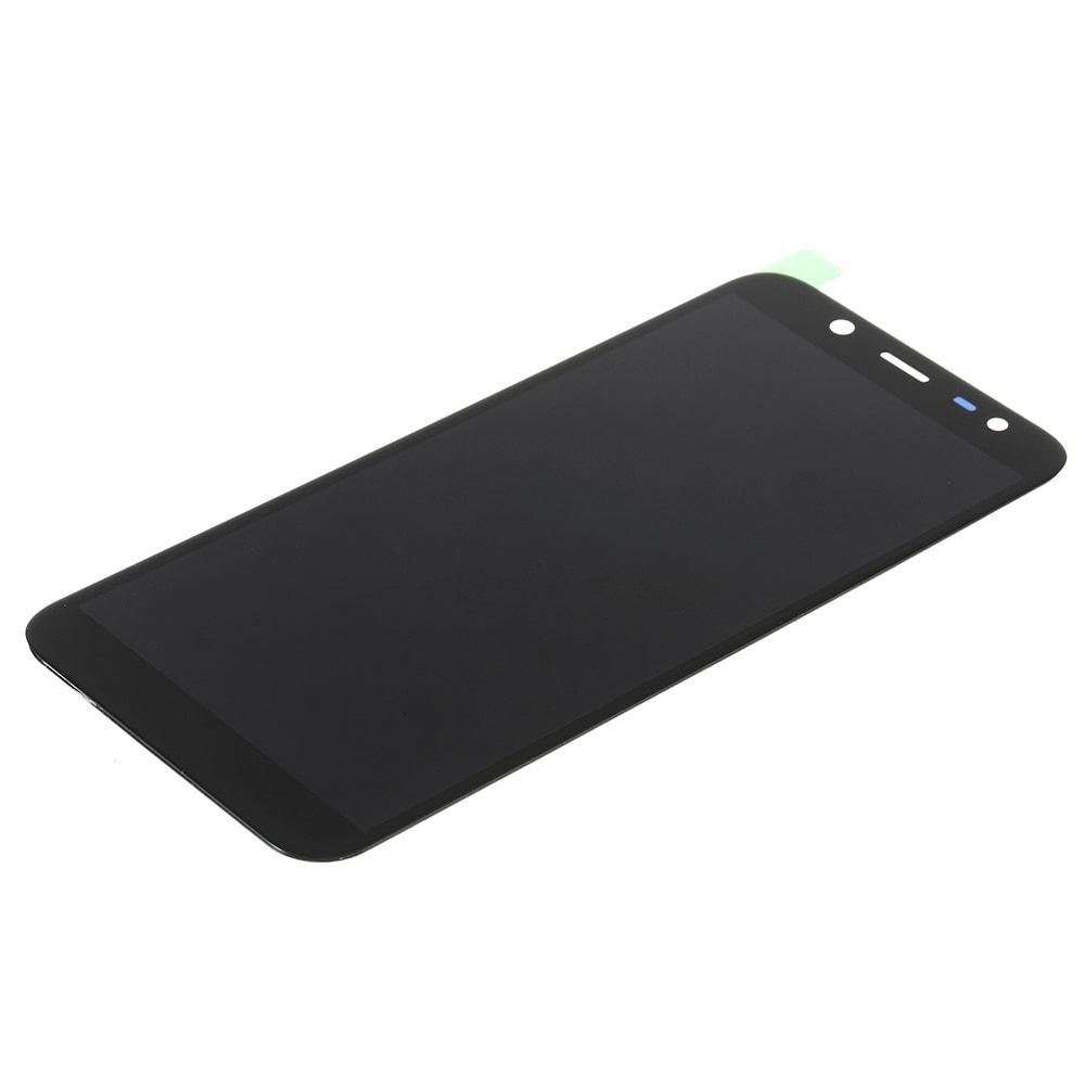 Samsung Galaxy J6 2018 LCD TFT komplet přední panel dotykové sklo J600