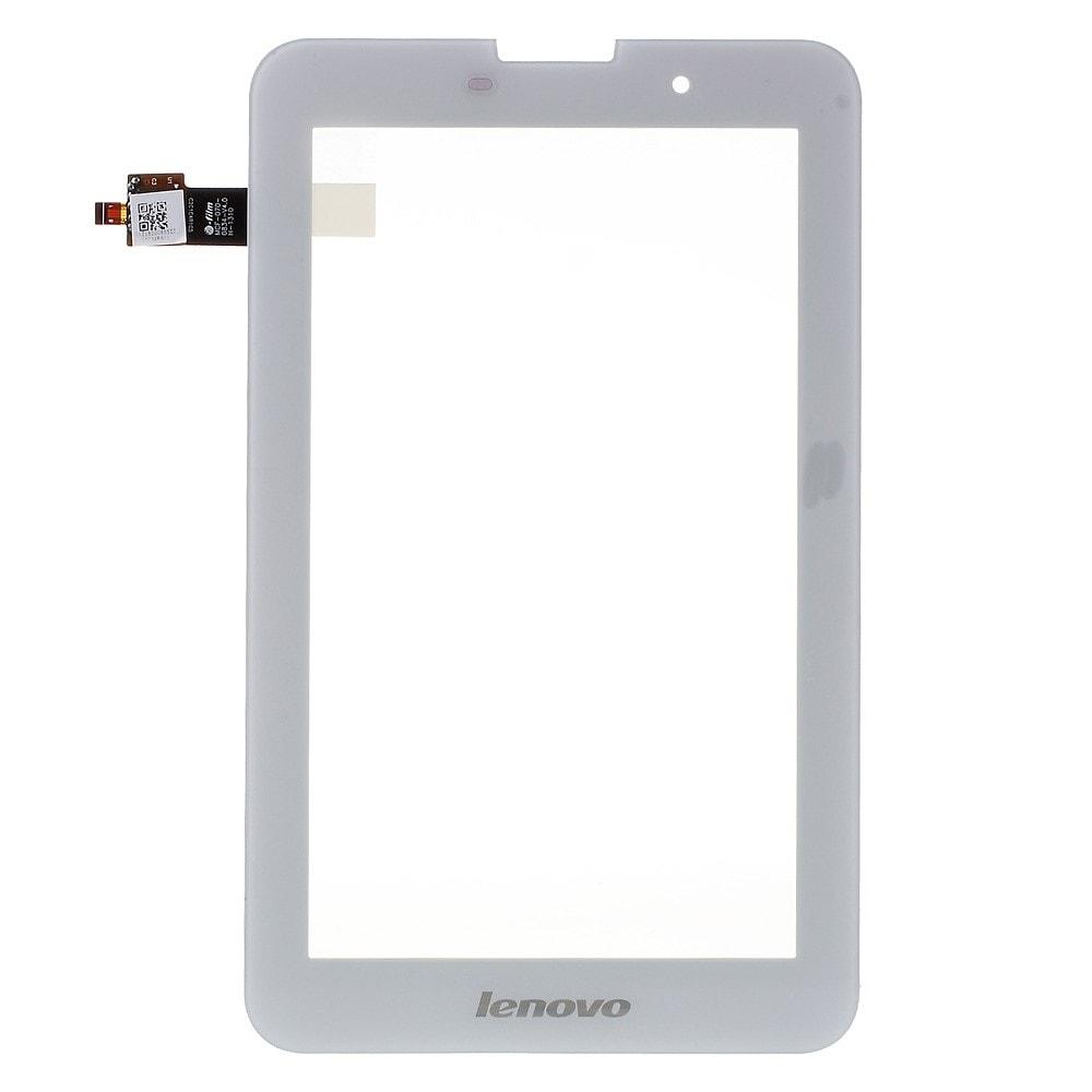 Lenovo Idea Tab A3000 dotykové sklo bílé