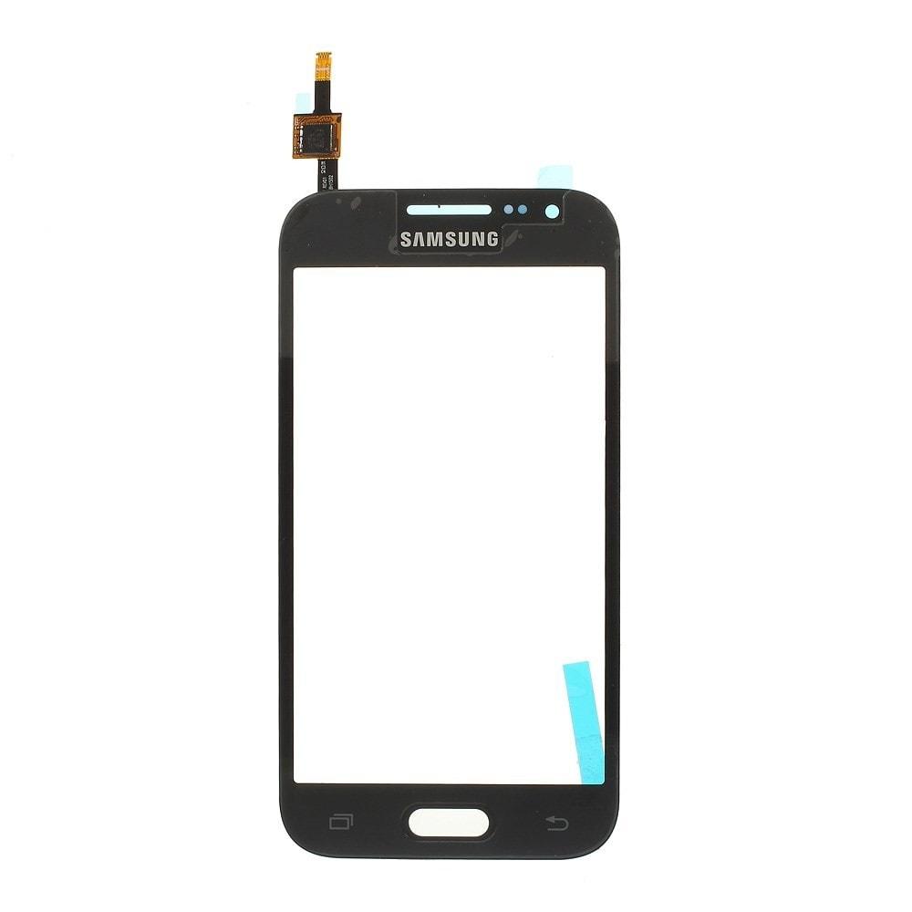 Samsung Galaxy Core Prime dotykové sklo černé G360F