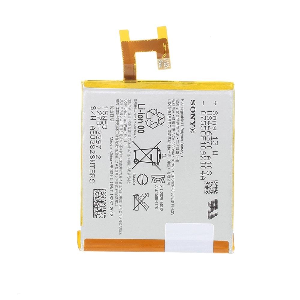 Sony Xperia M2 Baterie LIS1551ERPC D2305 D2306 D2303 D2302