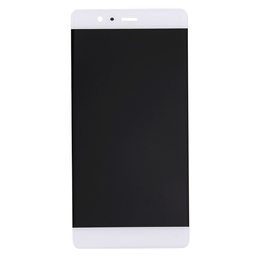 Huawei P9 LCD displej bílý dotykové sklo komplet přední panel