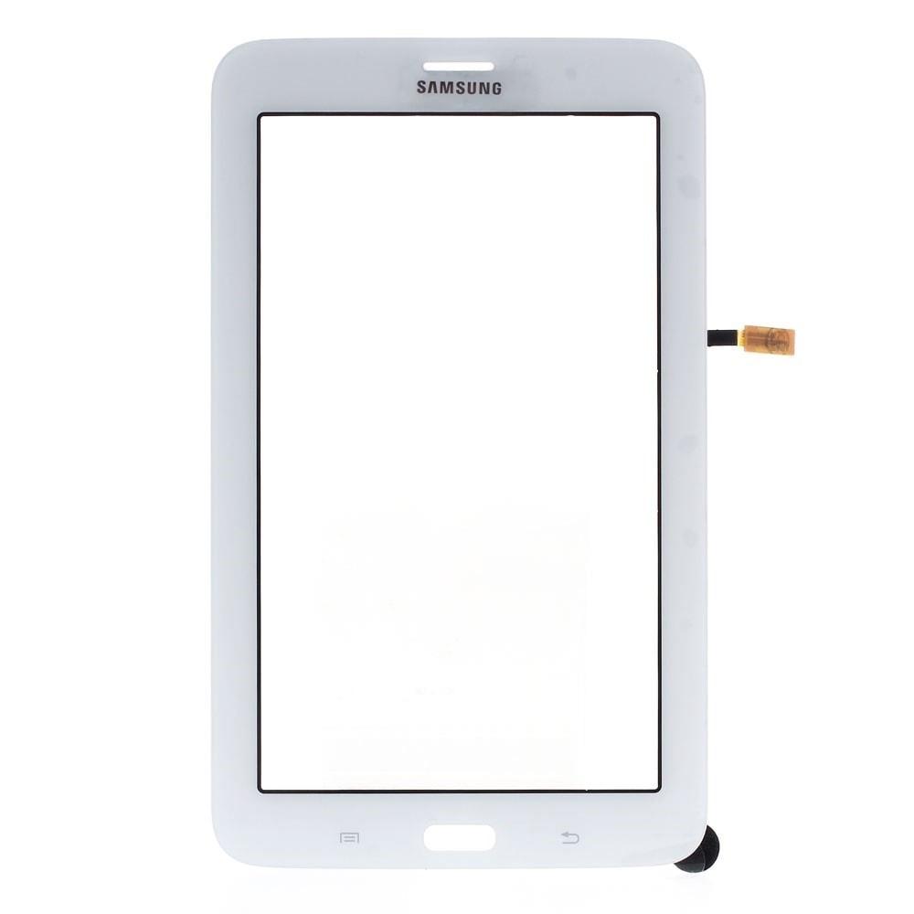 Samsung Galaxy Tab 3 Lite Dotykové sklo bílé 7.0 3G T111