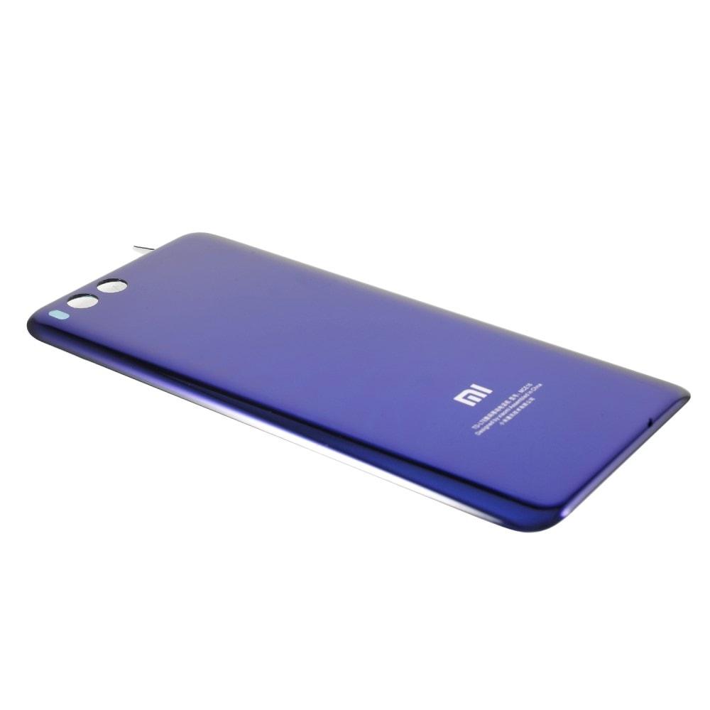 Xiaomi Mi 6 zadní kryt baterie modrý