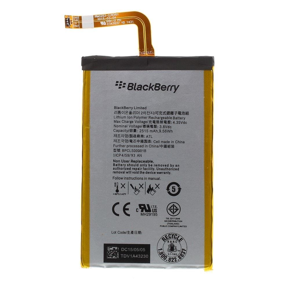 BlackBerry Classic Q20 Baterie