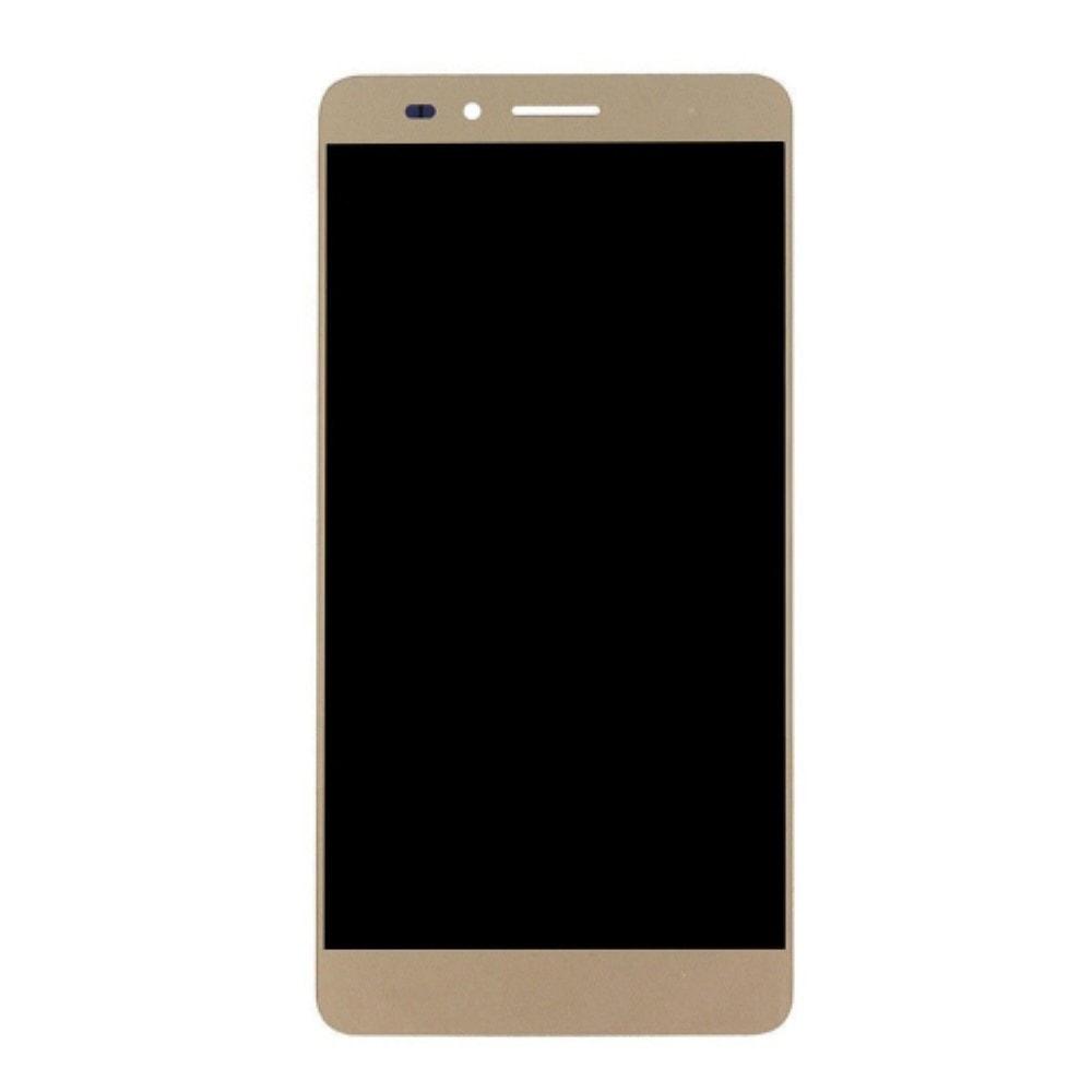 Honor 5X LCD displej zlatý + dotykové sklo