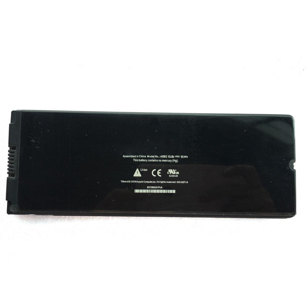 Apple Macbook Black černý 13