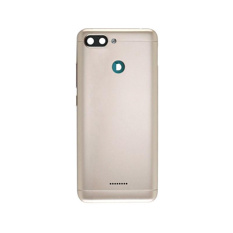 Xiaomi Redmi 6 Zadní kryt baterie zlatý