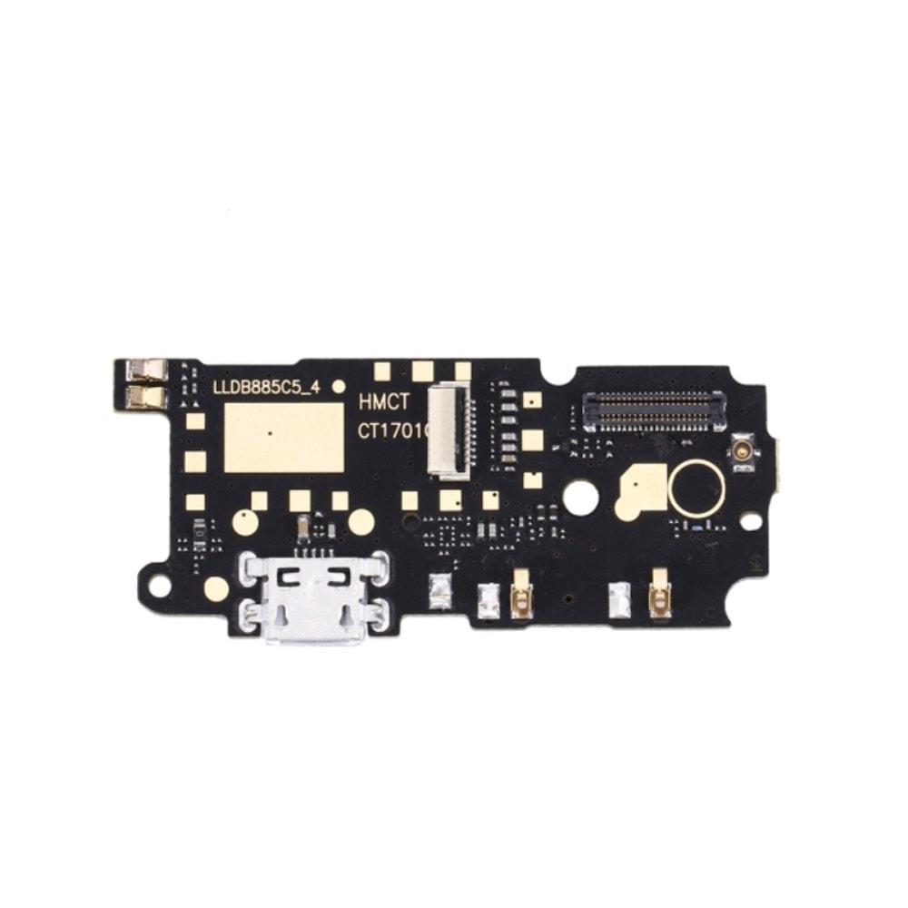 Xiaomi Redmi Note 4 napájecí konektor nabíjení port ubs mikrofon