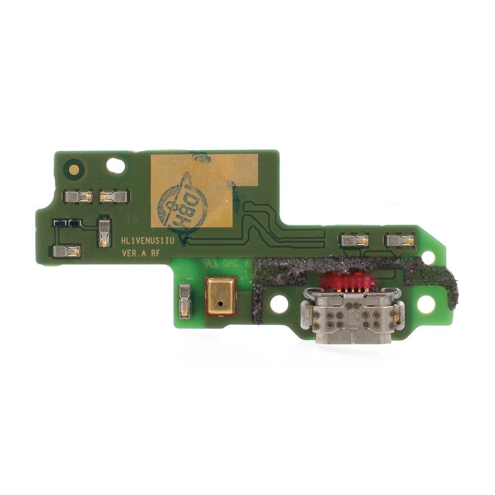 Huawei P9 Lite nabíjecí konektor micro usb dock mikrofon