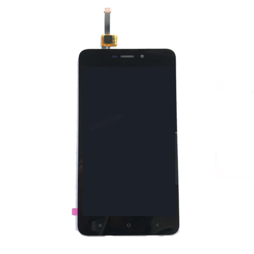 Xiaomi Redmi 4A LCD displej černý dotykové sklo komplet