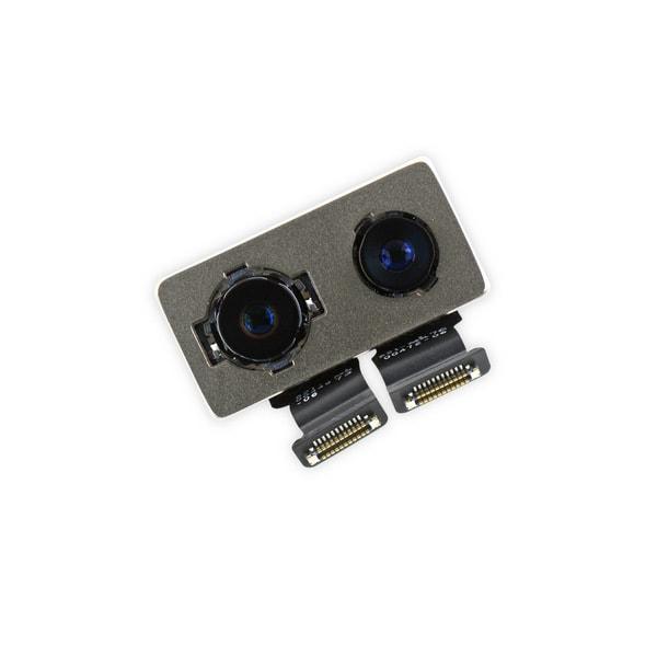 Apple iPhone 7 Plus zadní fotoaparát kamera duální
