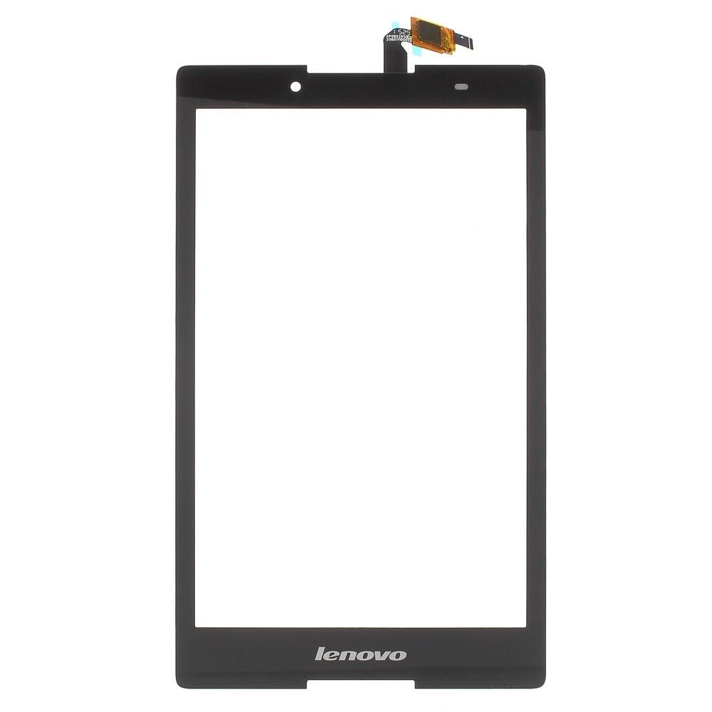Lenovo tab 2 A8-50 dotykové sklo černé