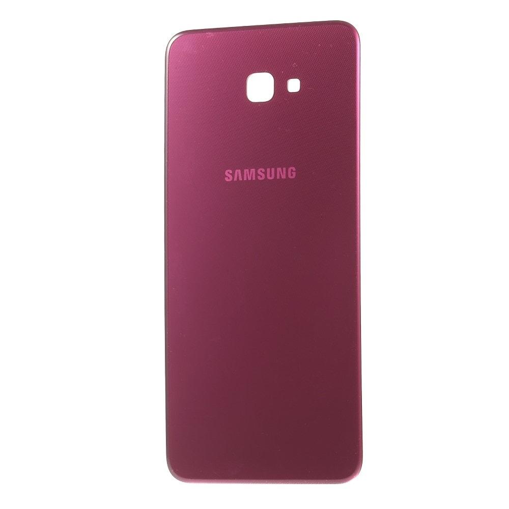Samsung Galaxy J4 plus zadní kryt baterie růžový J415