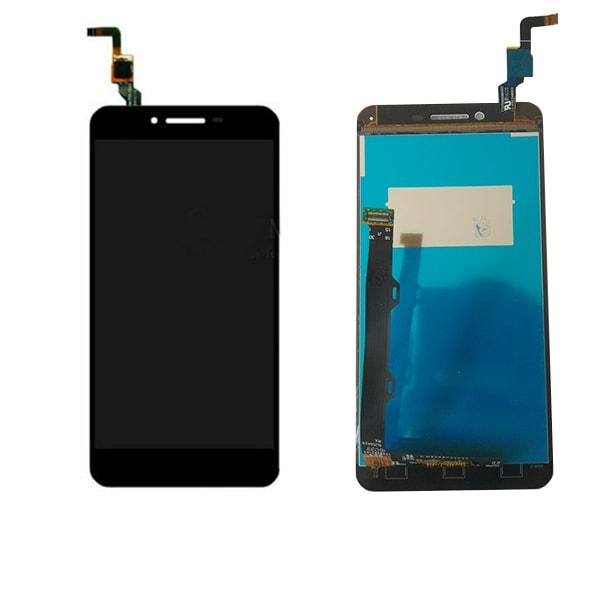 Lenovo Vibe K5 Plus LCD displej černý dotykové sklo komplet přední panel A6020a46