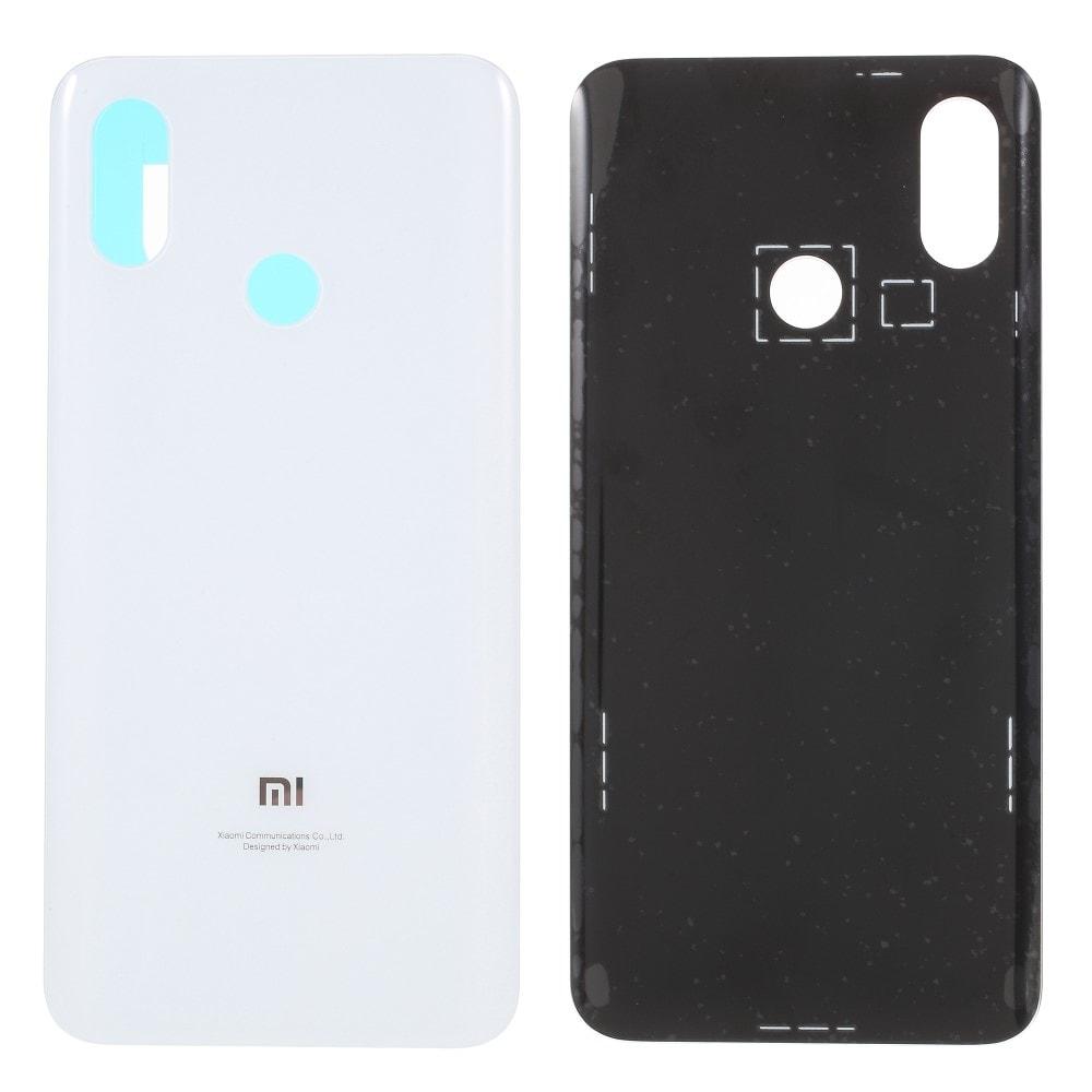 Xiaomi Mi 8 Zadní kryt baterie bílý