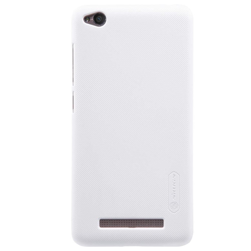Xiaomi Redmi 4A Ochranné pouzdro obal bílý NILLKIN Super Frosted