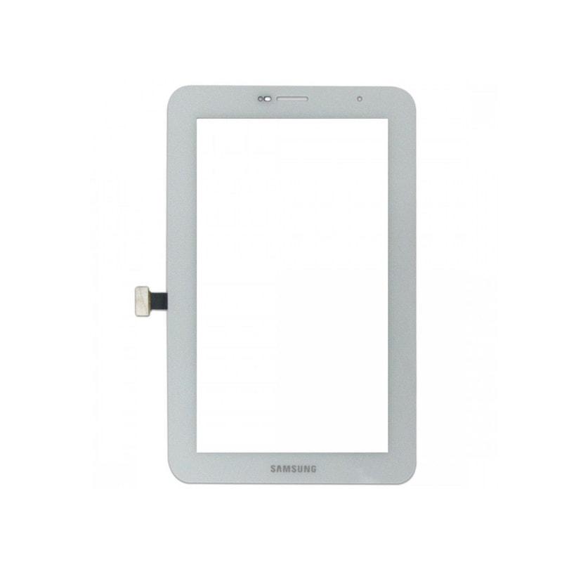 Samsung Galaxy Tab 2 P3100 P3110 dotykové sklo bílé