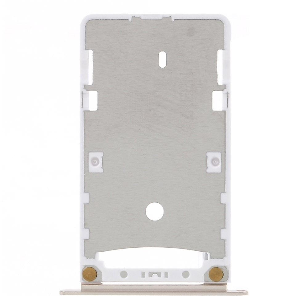 Xiaomi Redmi Note 4 global 4X šuplík na SIM SD kartu bílý