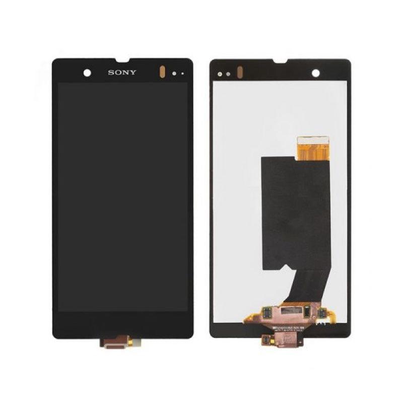 Sony Xperia Z LCD displej + dotykové sklo komplet C6603
