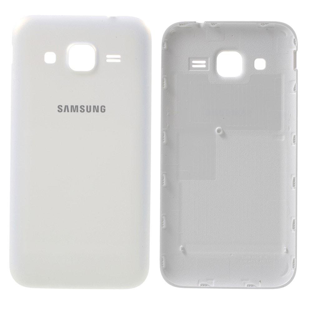 Samsung Galaxy Core Prime VE zadní kryt baterie bílý G361F