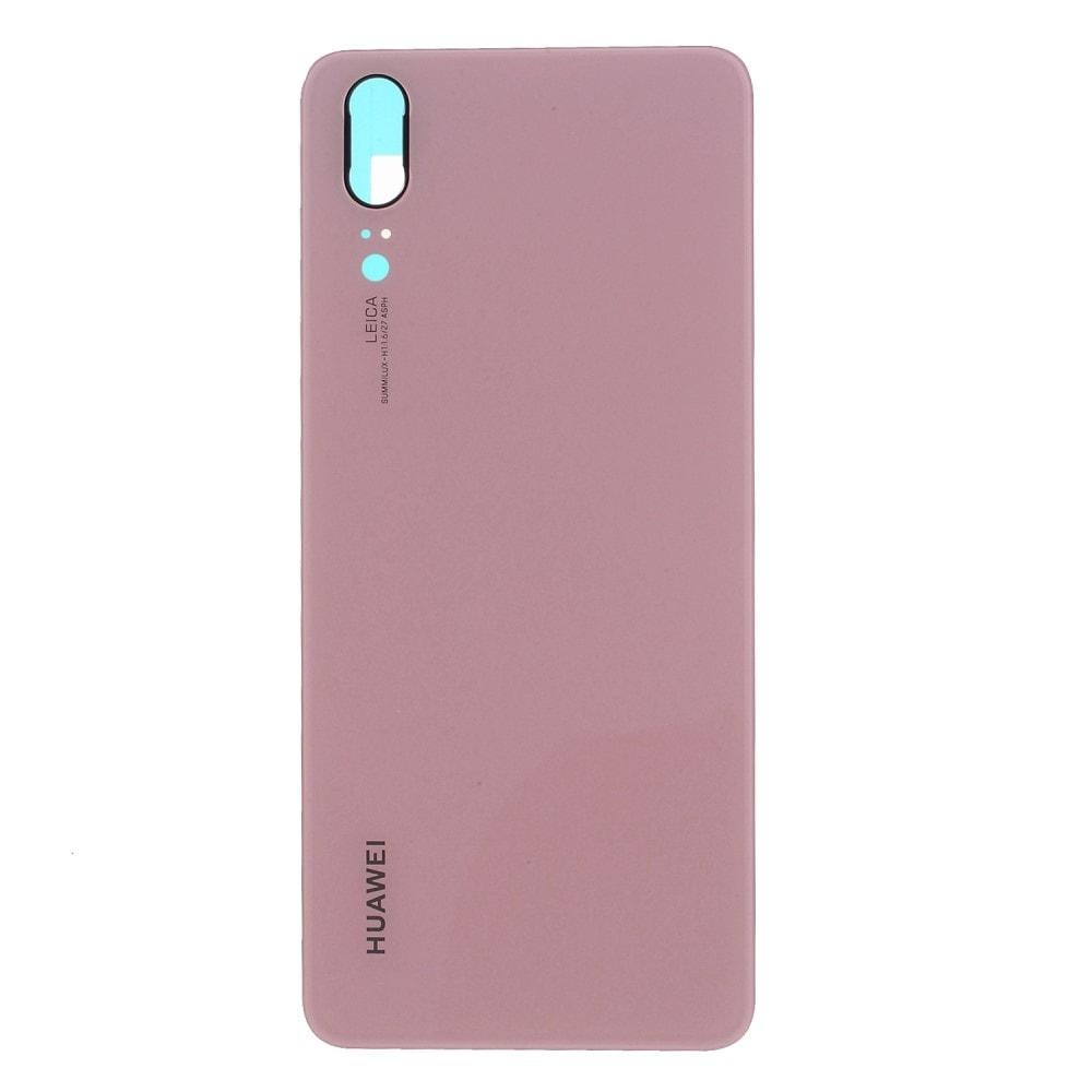 Huawei P20 Zadní kryt baterie růžový
