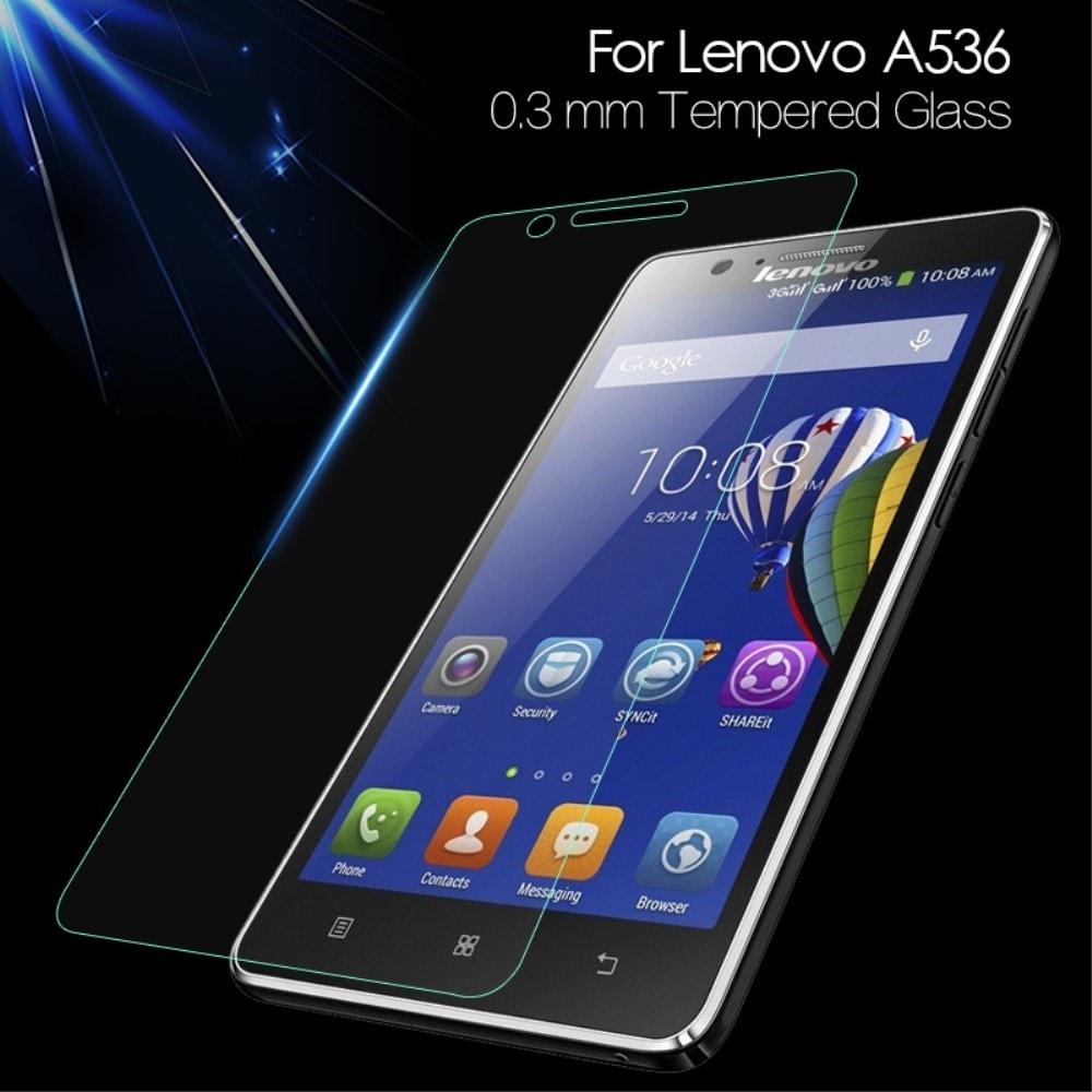 Lenovo A536 Tvrzené ochranné sklo