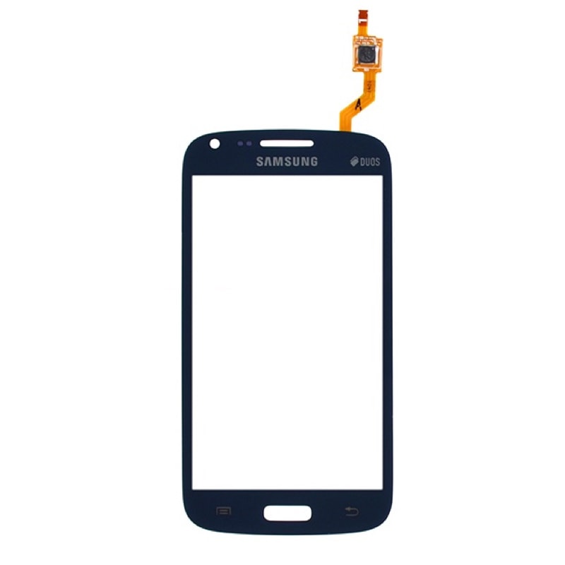 Samsung Galaxy Core Duos dotykové sklo černé i8262 i8260