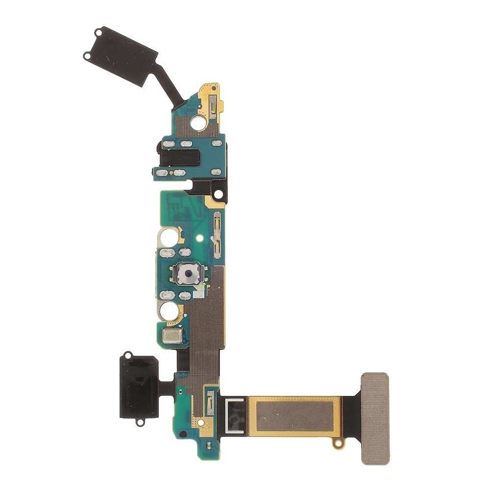 Samsung Galaxy S6 SUB dock napájení konektor nabíjení mikrofon G920F