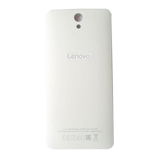 Lenovo S1 lite zadní kryt baterie bílý S1La40