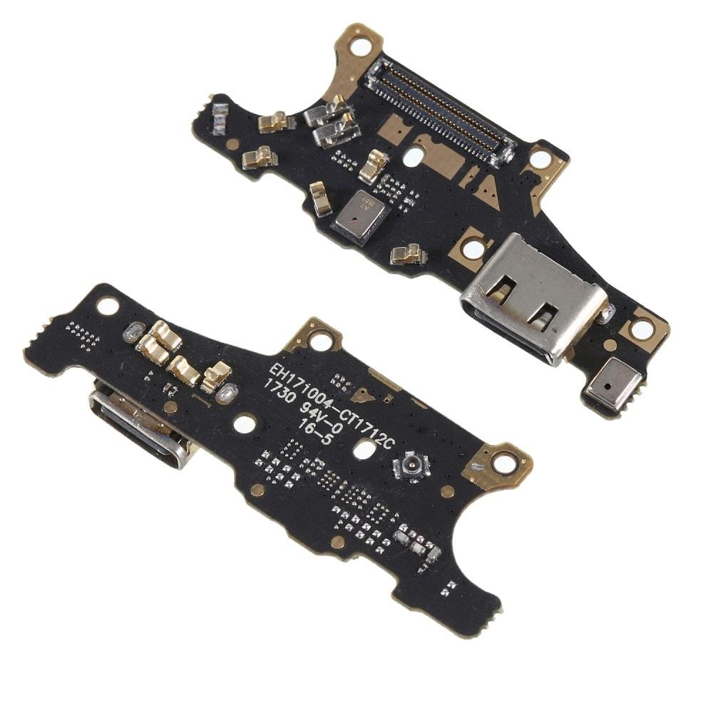 Huawei Mate 10 nabíjecí usb port konektor napájení mikrofon