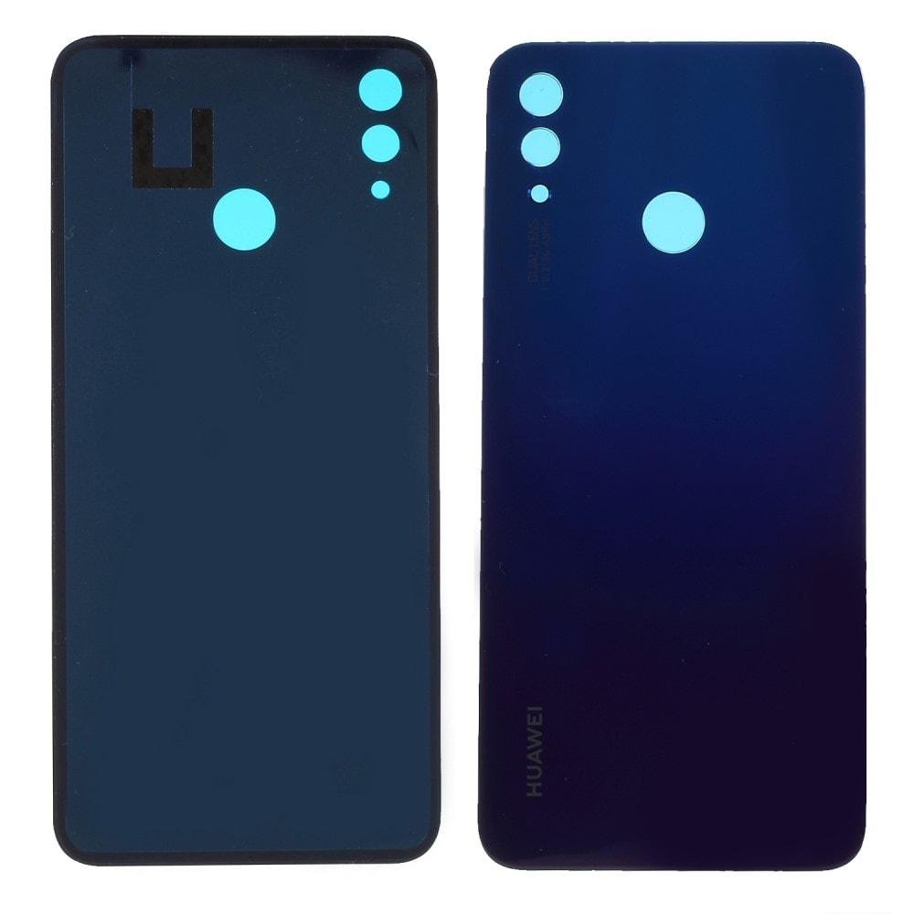 Huawei Nova 3i zadní kryt skleněný fialový Iris Purple