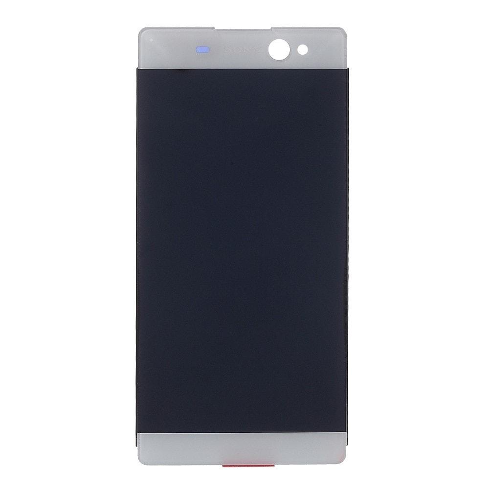 Sony Xperia XA Ultra LCD displej dotykové sklo bílé F3211