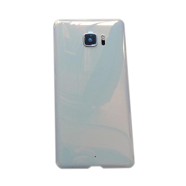 HTC U11 zadní kryt baterie bílý včetně krytky fotoaparátu a krytky blesku