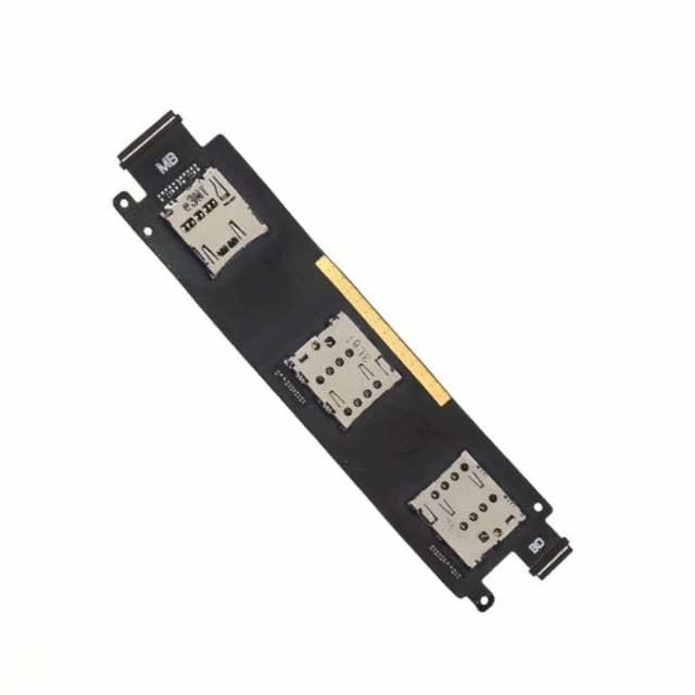 Asus zenfone 6 SIM čtečka SD karet DUAL sim flex