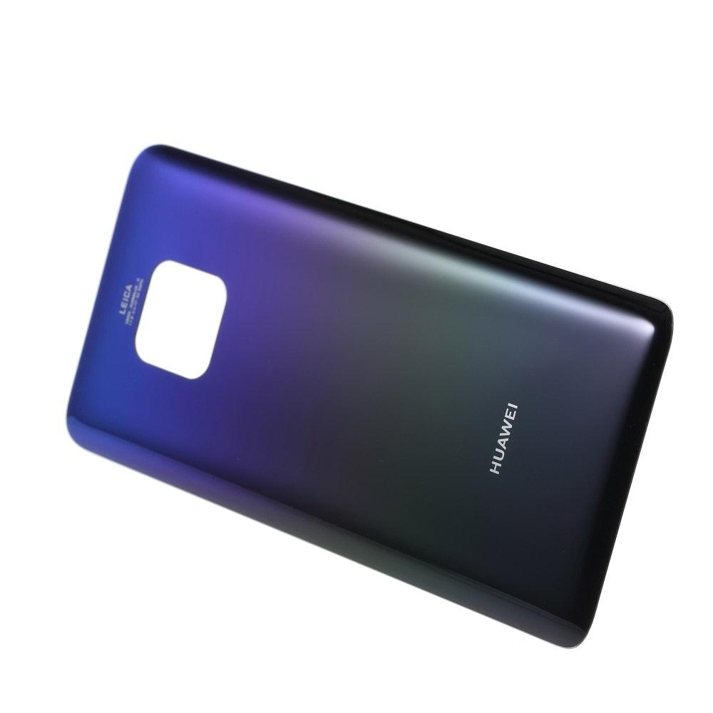 Huawei Mate 20 Pro zadní kryt baterie Fialová Twilight