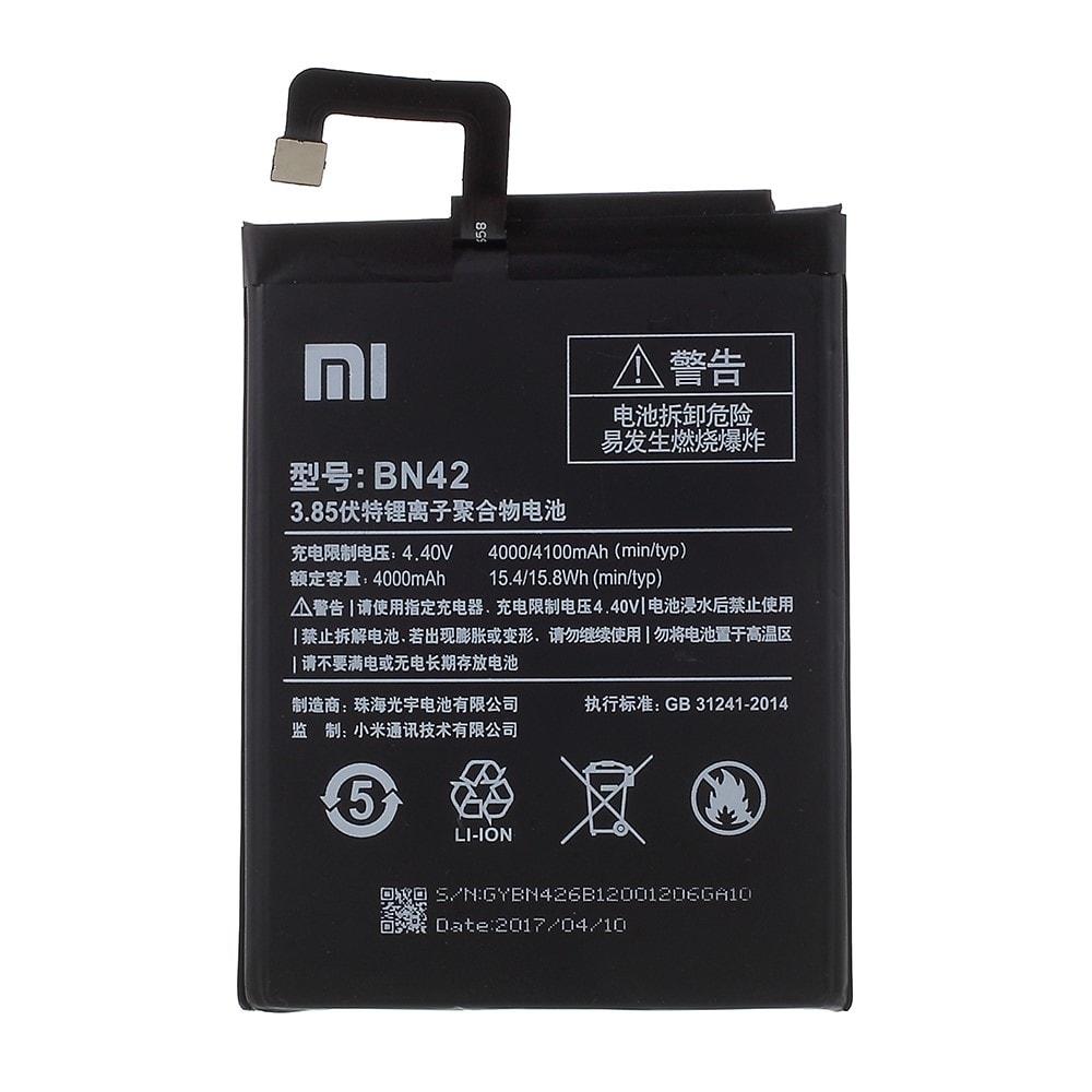 Xiaomi Redmi 4 Baterie BN42