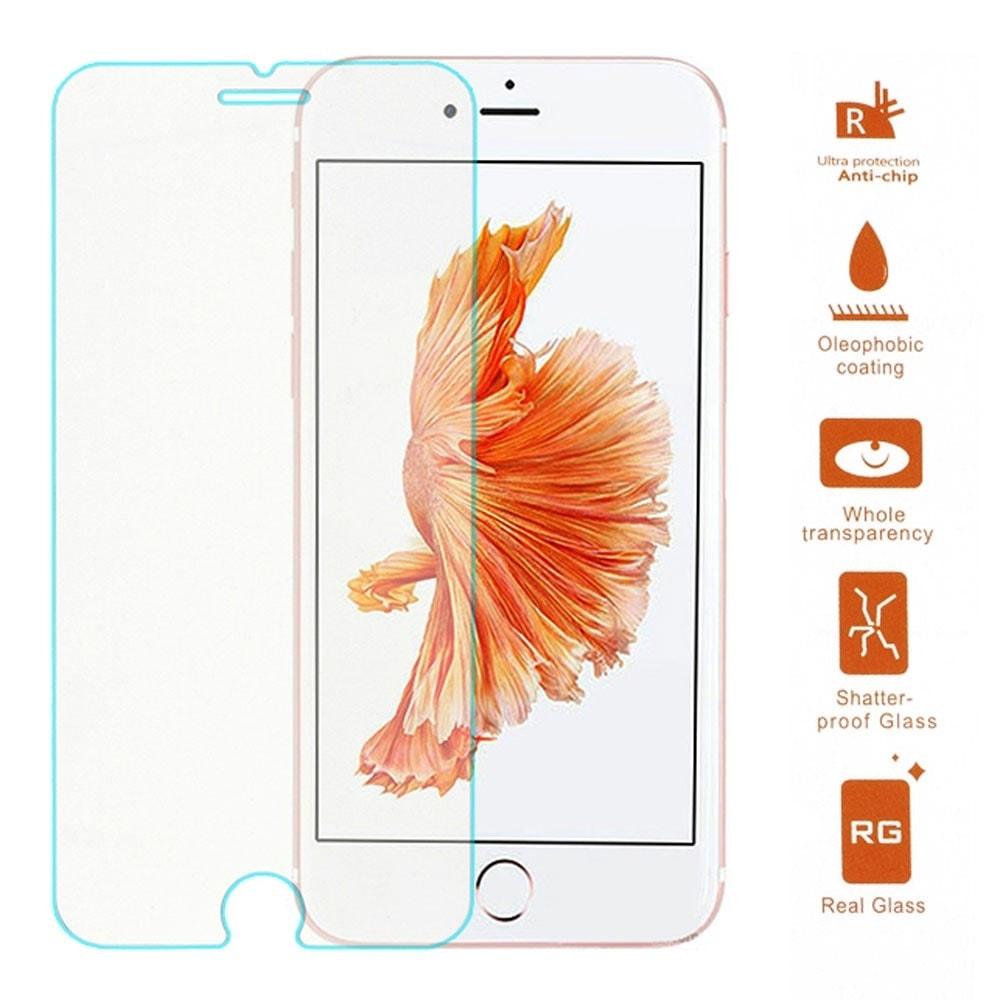 Apple iPhone 7 Plus / 8 Plus Ochranné tvrzené sklo 2,5D 0,3mm
