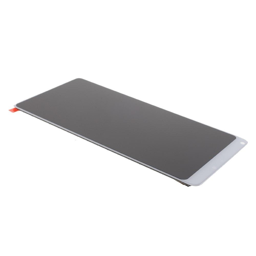 Xiaomi Mi Mix 2s LCD displej dotykové sklo bílé