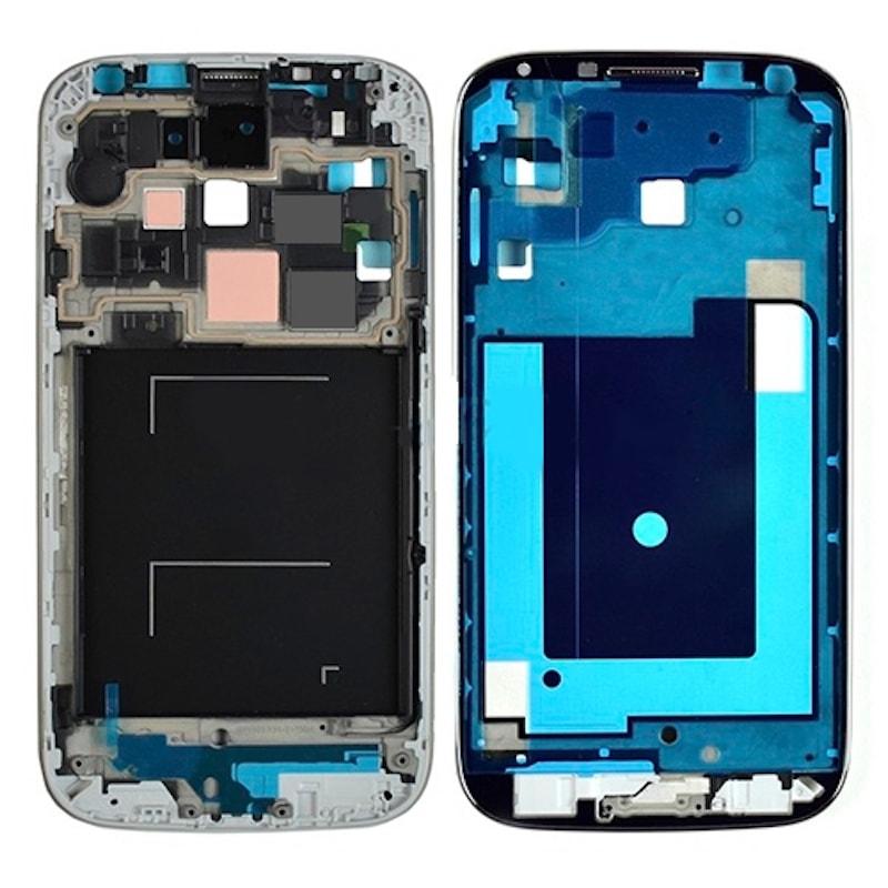 Samsung Galaxy S4 SIV střední LCD rámeček pod displejem i9505