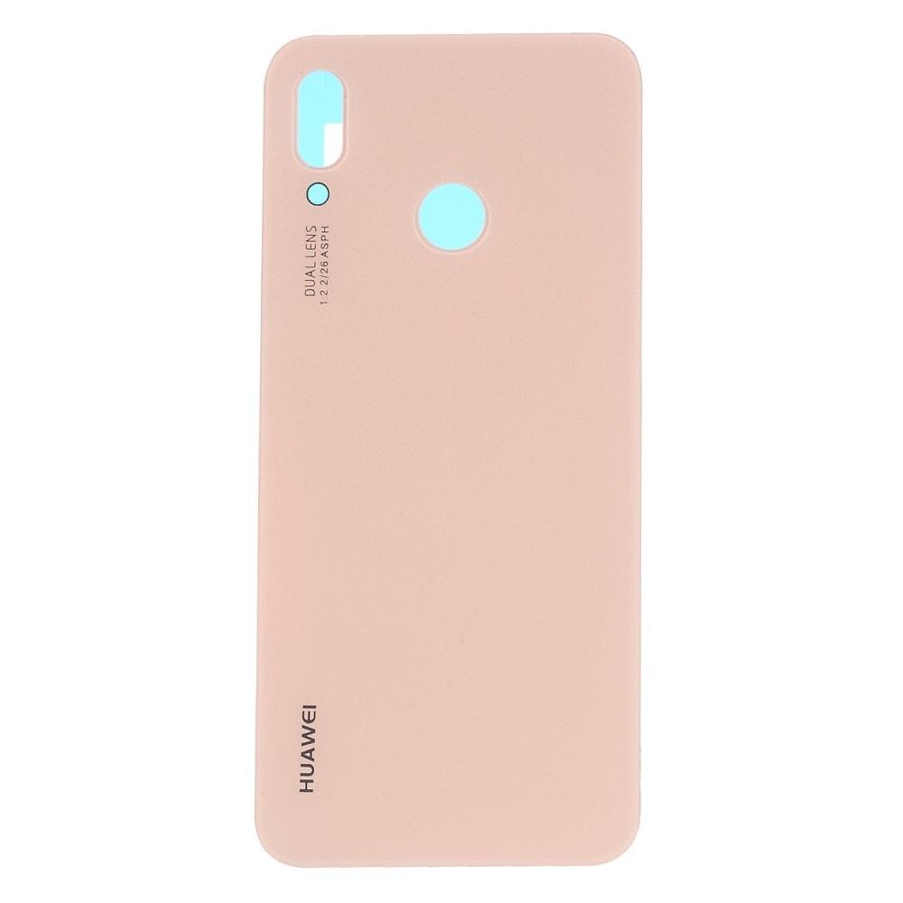 Huawei P20 Lite zadní kryt baterie rose gold růžový