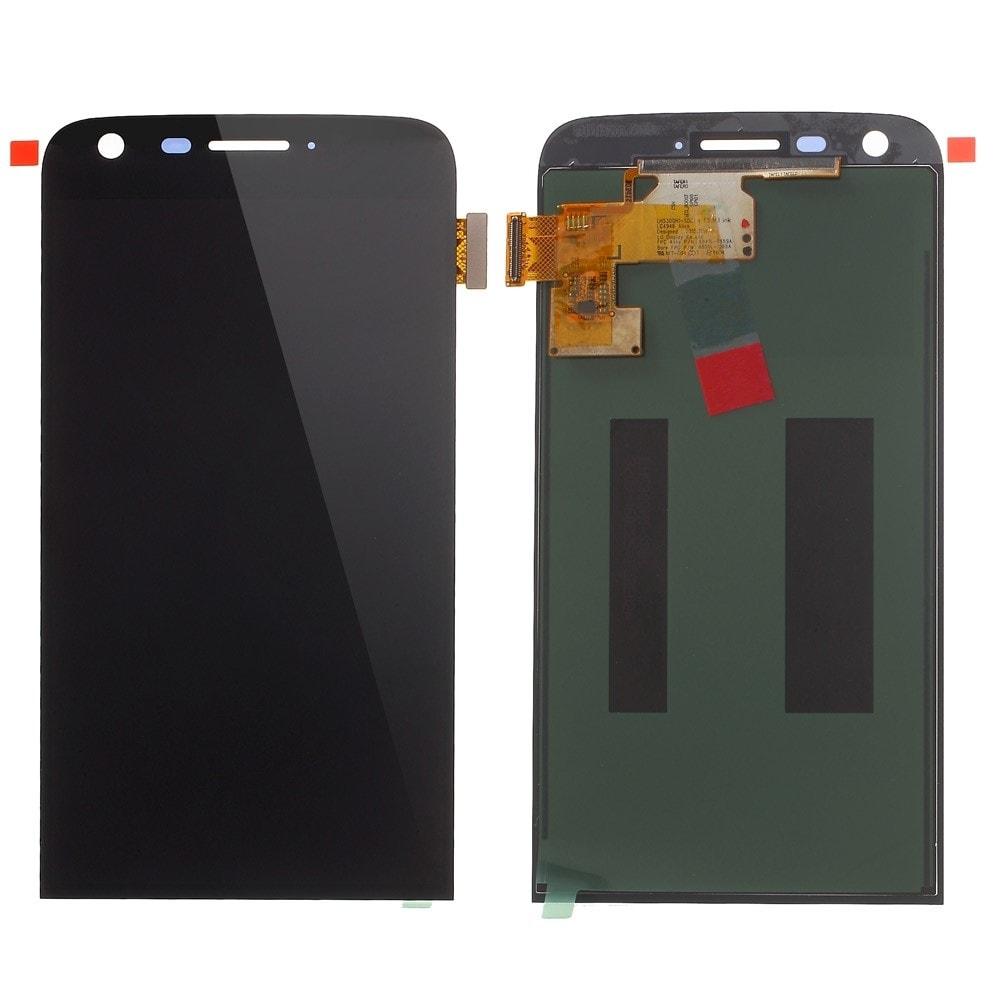 LG G5 LCD displej dotykové sklo komplet přední panel H850