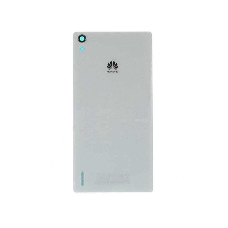 Huawei Ascend P7 zadní kryt baterie bílý