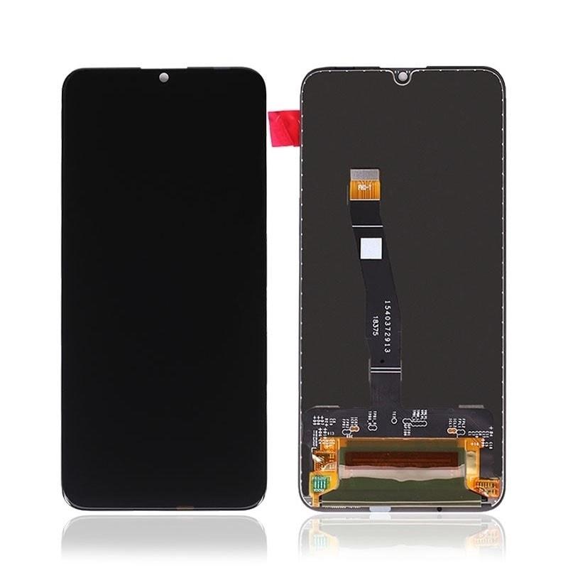 Huawei P Smart 2019 LCD displej přední panel dotyk černý