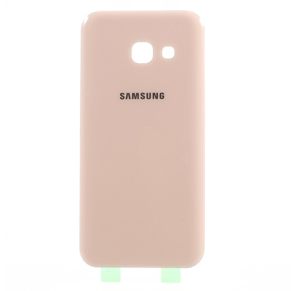 Samsung Galaxy A3 2017 zadní kryt baterie A320F růžový pink