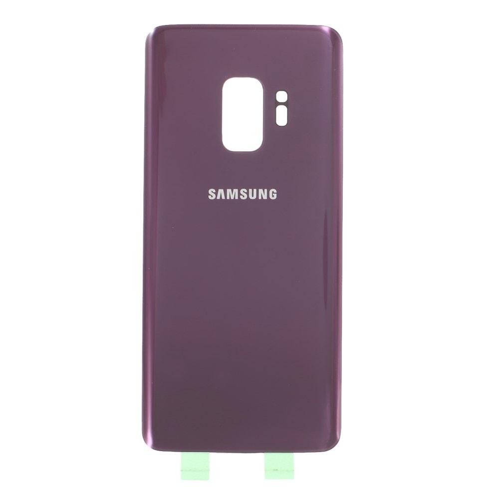 Samsung Galaxy S9 zadní kryt baterie Fialový G960