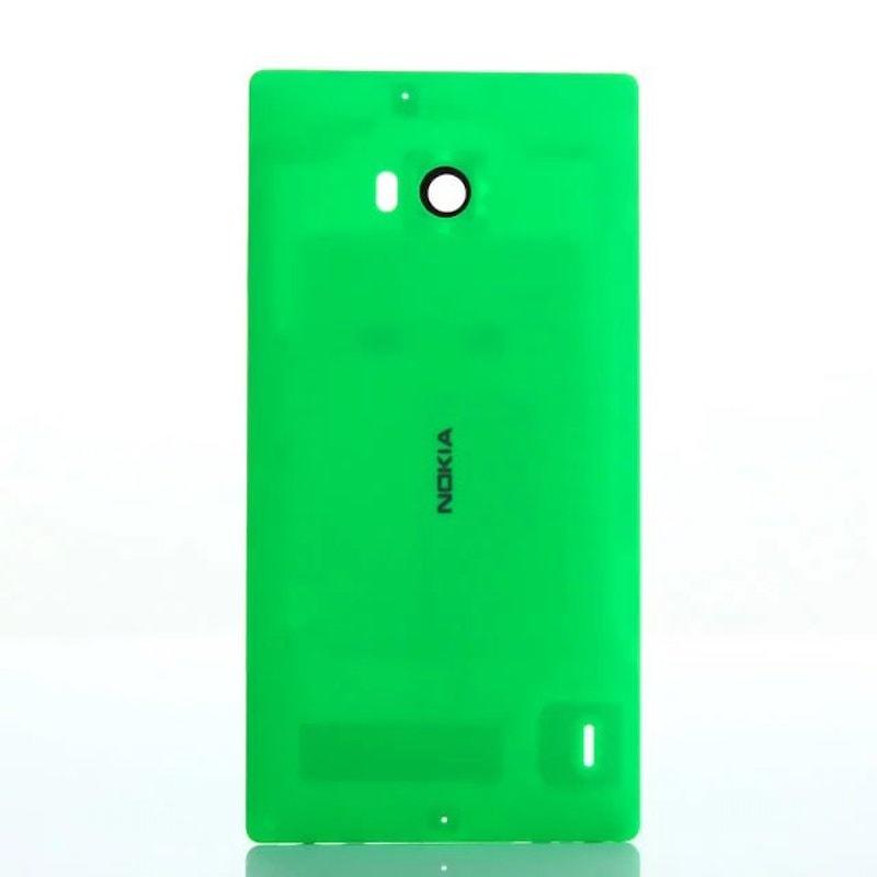 Nokia Lumia 930 zadní kryt baterie zelený