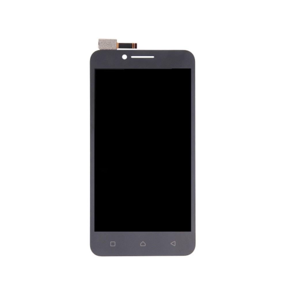 Lenovo Vibe C LCD displej černý komplet dotykové sklo A2020